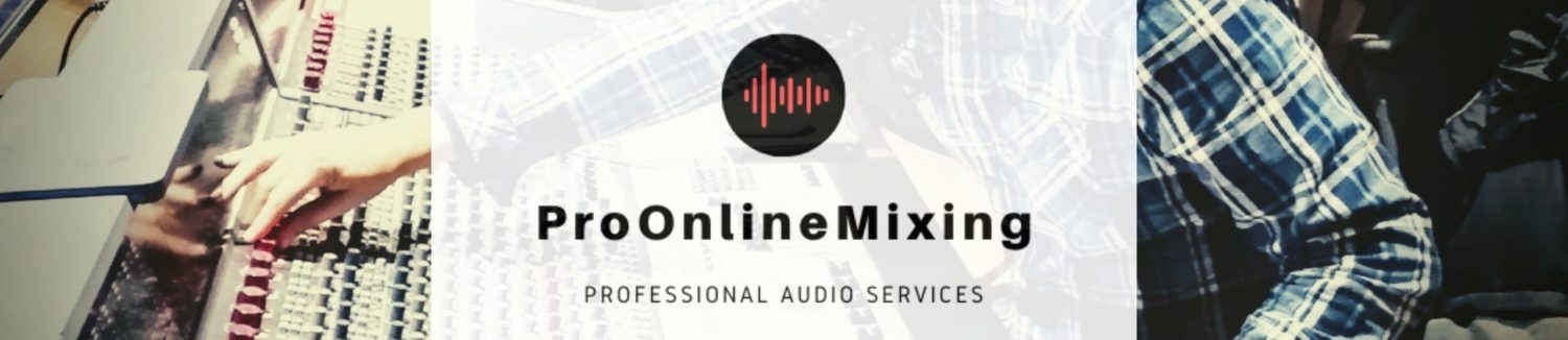 ProOnlineMixing